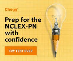 Nclex Pn Cram Sheet Chegg Nclex Pn Prep
