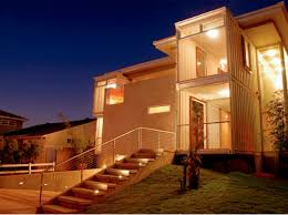 View in gallery Redondo Beach Shipping Container House