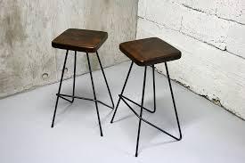 kitchen bar table black spinning