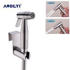 <b>AODEYI Two Function</b> Toilet Hand Held <b>Bidet</b> in 2019 | Stuff to buy ...