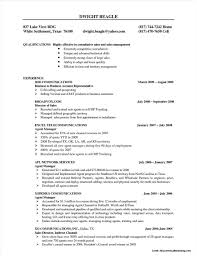 Sample Resume For Sales Executive In Tele Resume Resume For Sales