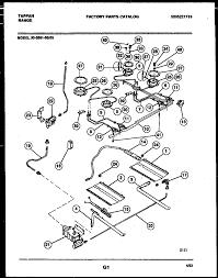 trane gas furnace parts. 3039910003 range - gas burner, manifold and control parts diagram trane furnace