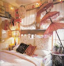 Bedroom:Bedroom Tumblr Bedrooms Boho Decor Room Bohemian Decorations Diy  For Decoratingas Gypsy Bohemianbohemian 99