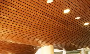 wood grain ceiling tile grid pranksenders