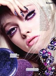 editorial makeup adamburrell jill harth makeup artistry beauty events and professional cosmetics skincare teyona anderson america 39 s next top model