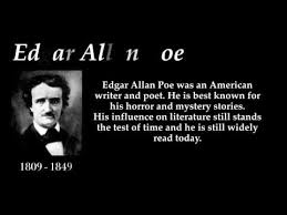 Performance Of 'The TellTale Heart' Edgar Allan Poe Video Fanpop Beauteous Tell Tale Heart Quotes