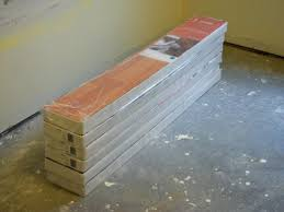 Wonderful Keep The Laminate Flooring Boxes In The Room For 48 Hours Before  Installation.