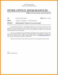 Inter Office Memo Format Office Memorandum Format Inter Office Memo Template Luxury