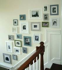 picture frame decorating ideas family frames wall decor chic idea tree medium for how to arrange family frame sets nice ideas wall