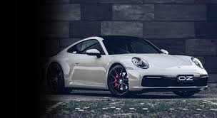 Made In Italy Light Weight Alloy Wheels Oz Racing