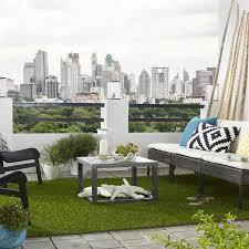 fake grass carpet outdoor. Interesting Grass Fake Grass Carpet On Balcony On Outdoor I