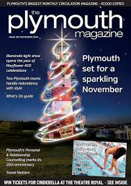 The Biggest Brightest Holiday Lights Lyrics Plymouth Magazine November 2019 By Cornerstone Vision Issuu