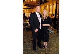 13th annual Celebration of Hope Dinner - Brent and Brooke Dykstra ...