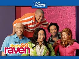 14. THAT'S SO RAVEN (2003-2006)