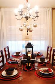it s hard to capture the feeling in a photo but this is such a warm inviting cozy table setting it really makes me want to settle in and enjoy a