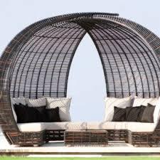 outdoor wicker daybed. Exellent Outdoor Furniture Throughout Outdoor Wicker Daybed A