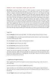 essay human development theories theories used to explain human growth and development uk essays