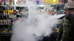 Oregon State Active Duty Pay Chart Oregon Bans Flavored Vaping Products Axios