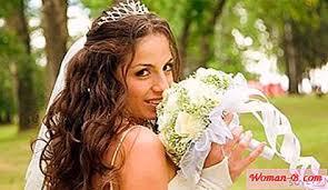 Svatební účesy Pro Dlouhé Vlasy Krása 2017 časopis Módní Dámské 2017