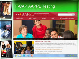 F-CAP Secondary School Resource Site ---Arizona Secondary School Resources  Part II Assessment---AAPPL Testing & Curricular Resources Wenjing (Grace)  Xie. - ppt download