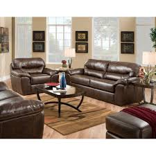 Living Room Chair With Ottoman Brantley Living Room Sofa Loveseat Chair Ottoman 4430