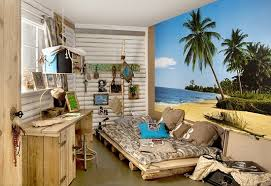 Easy Island Themed Bedroom 49 With A Lot More Home Enhancing Ideas