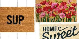 design your own doormat australia