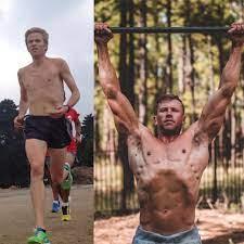 MuscleTech Signs Marathon Legend Ryan ...