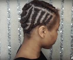 Braid Pattern For Sew In With Leave Out Beauteous 48 Braid Down Patterns For Crochet Braids Quick Weaves