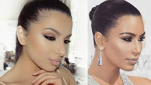 celebrity makeup channel your favorite stars with these diy makeup looks
