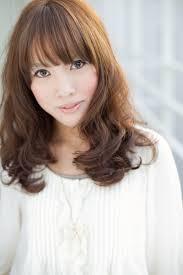 ミディアムヘアヘアスタイル髪型検索ヘアカタログサイト ベスト