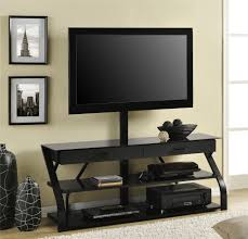 Elegant Flat Screen Tv Stand With Mount Design Ideas He1j