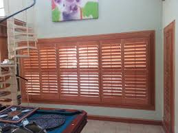 traditional all wood shutters specifications