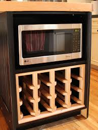 Kyle's Woodworking Shop can make a wine rack to fit your space and display  needs.