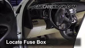 interior fuse box location 2006 2012 toyota rav4 2010 toyota interior fuse box location 2006 2012 toyota rav4 2010 toyota rav4 limited 3 5l v6