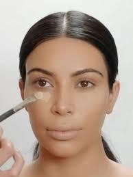 makeup by mario kim k foundation