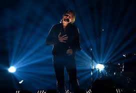 Cosmopolitan Las Vegas Seating Chart Keith Urban To Usher In New Colosseum At Caesars Palace