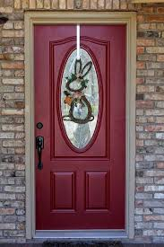 exterior paint schemes red door. what front door color goes with light brick exterior house - google search · colorsred paint schemes red