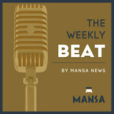 The Weekly Beat by Mansa