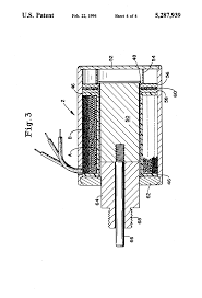 patent us5287939 electronic solenoid shifted power takeoff patent drawing