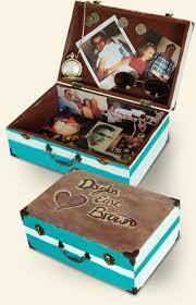 Memory Box Decorating Ideas Memory Box Decorating Ideas Home Decor 60 5