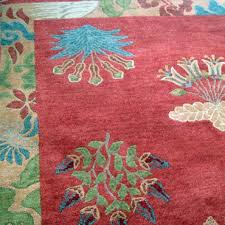 you will find that wool area rugs differ greatly in terms of their quality and this is due to a number of variable factors but primarily it is