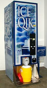 Self Serve Ice Vending Machines Near Me Amazing Ice Qik48 Ice Machines International And Ice Qik Ice Machines