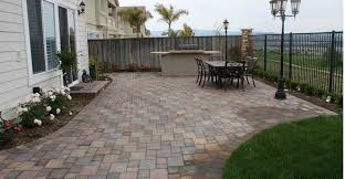 patio pavers over concrete. Interesting Over Incredible Patio Tiles Over Concrete Home Design Pictures Pavers  And Paver Infromation The Network S