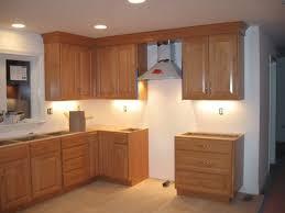 crown kitchen cabinet crown molding tops kitchen cabinet door trim ideas