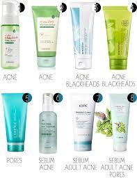 best korean skincare prods for bo sensitive problematic skin