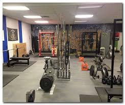 powerlifting gyms near me