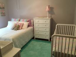 daybed in nursery.  Daybed Sized Bed In Our Nursery The Room Was Big Enough I Looked At A Daybed  But Just Didnu0027t Feel Good About Putting My Mom On One Think It Looks Okay With Daybed In Nursery D