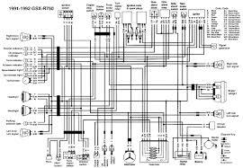 1997 suzuki motorcycle wiring diagram wire center \u2022 suzuki motorcycle wiring diagram 91 suzuki gsxr 1100 wiring diagram illustration of wiring diagram u2022 rh harvestors co yamaha motorcycle wiring diagrams electrical wiring diagram suzuki