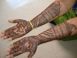 Dulhan Mehndi Designs Full Hand Dulha Dulhan Mehndi Designs Wallpapers Mehndi Design Full